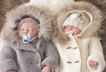 Designers for babies & little girls / boys