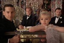 Great Gatsby Wedding Style