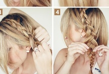 How To / by Esperanza Salon and Spa