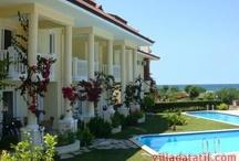 Fethiye Villalarımız