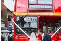 Dee Dee Loves... A London Wedding