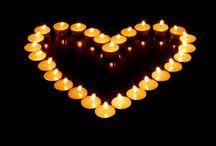 Valentines day / I heart hearts <3  / Love