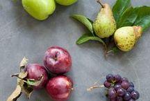 Fruits / by Oligiano