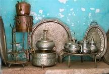 Morocco Interiors