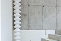 Concrete Interior