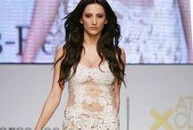 Bridalwear Spring Summer 2013 / #Bridal #weddingdresses #summer #2013