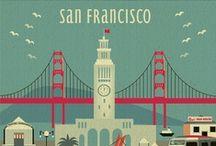 The City WE Love / #SanFrancisco