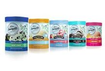 Dairy Packaging / Murray Brand Designs for a large range of products. #Dairy #packaging #design #marketing