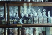 APOTHECARY / by Jacquie Osorio