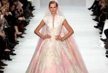 Wedding : Grooming / Wedding Gown, Rings, Hair & Make Up / by Hansa Tingsuwan