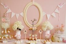 Party : Decor Ideas / by Hansa Tingsuwan