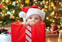 Merry Christmas!!! Ho ho ho! / Santa Izrotātas eglītes un rotājumi Ziemassvētku dāvanas