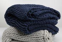To knit - Breien