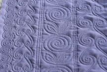 Quilting patterns we love / Get inspired by these quilting patterns.