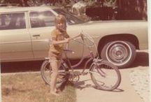~ 60s ~70s~ 80s Childhood & Teenage Years / 1964-1984 My Childhood & Teenage Years / by Dana Smith