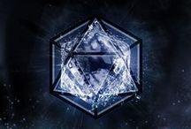 Mystical Symbols - Sacred Geometry