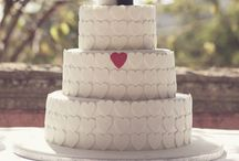 wedding & engagement cake ideas / wedding & engagement cakes