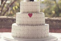 wedding & engagement cake ideas / wedding & engagement cakes