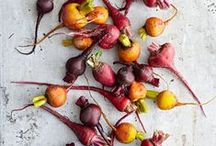 Cooking with Beets / by Oligiano