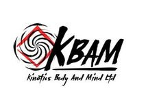 KBAM / Showcasing our company's logos and promotional posters.