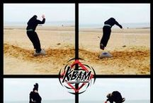 Beach 360 / We at KBAM were invited to attend Beach 360's Spring Sports Launch on 14/03/15. Here are some shots of the guys in action!
