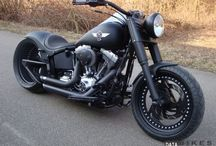 Motocycle Custom