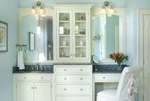 Classic and Traditional Bathrooms / See classic and traditional bathrooms from our magazine, Period Homes.