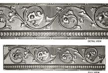 Period Mouldings / See traditional and classic mouldings fit for period homes.