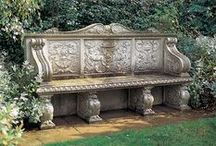 Gardens for the Period Home / Garden ideas for classical and traditional homes.