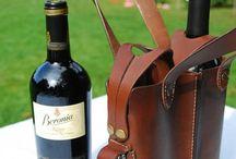 Wine and Accompaniments