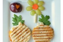 Healthy Kid Friendly Food :: / Healthy Summer Kids Group Board. Make healthy food choices fun for kids this summer. Creative Meals + Healthy Choices = Happy Parents  and Healthy Kids. No Spam, Happy Pinning.