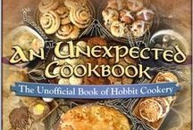 Recipes from Books / Meals, snacks and drink recipes from your favourite fiction books!