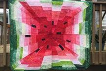 Spring and Summer Quilts