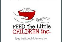OUR PURPOSE: Ruby & Oliver l Feed The Little Children / All businesses can actively contribute to make the world a better place. This board recognises the organisations we have donated to in the past and those that we currently support. PEARLS FOR PURPOSE l MAKE A DIFFERENCE l BRIDGE THE GAP l HELP CHILDREN IN NEED l HUNGRY CHILDREN l AUSTRALIAN CHARITY