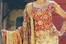 Bridal Lehenga / If you want any design replica for Bridal Lehenga? Then you can visit our boutique in Calicut, we can make any design replica as per your need. If you want any design off your choice, then you can contact us our visit www.satthwaoutfits.com