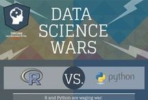 Data Science / Books, Courses and other learning materials.