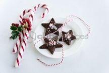 Christmas Time / Let's celebrate Christmas time with Cuboimages
