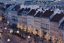 Warsaw / Warsaw is my city :)