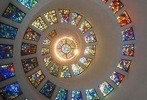 Stained Glass / Stained Glass Design