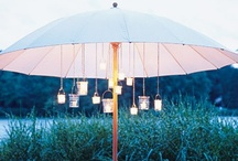 Outdoor Party Lighting / by Laura Fenton
