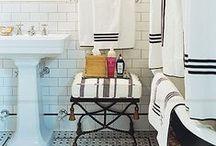 Bathrooms / by Laura Fenton