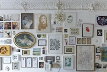What To Do With Walls / by Laura Fenton