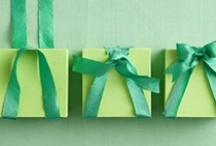 Gift Wrap / by Laura Fenton