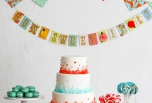 { Wedding } Candy Land / How Sweet It Is...