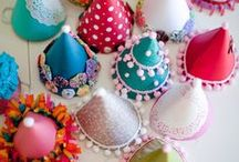 Party Crafts / by Laura Fenton