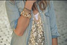 Clothing- Outfits/Pieces / Clothes / by Jenna Eyermann