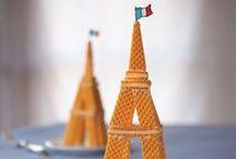 Crafty Desserts / by Laura Fenton