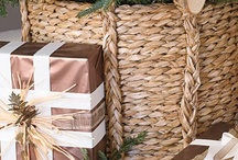 Holiday Ideas. / by Kinzie Mill