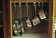 Organization, Home / by Carolyn Burlison