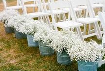Wedding. / by Kinzie Mill